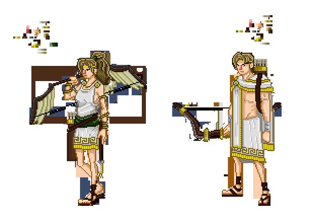 ArtemisApollo